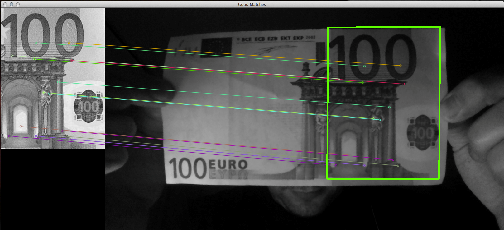 Opencv Examples