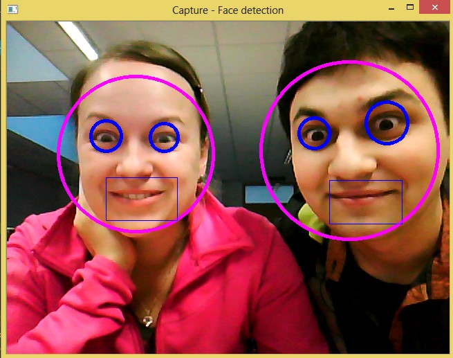 OpenCv Examples – Page 3 – Vision & Graphics Group